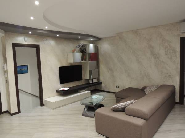 Appartamento in villa a Bergamo