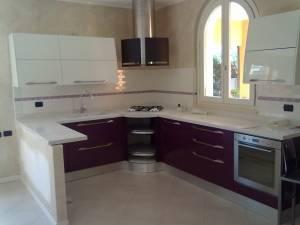 Ristrutturazione completa cucina milano for Cucina 4 metri