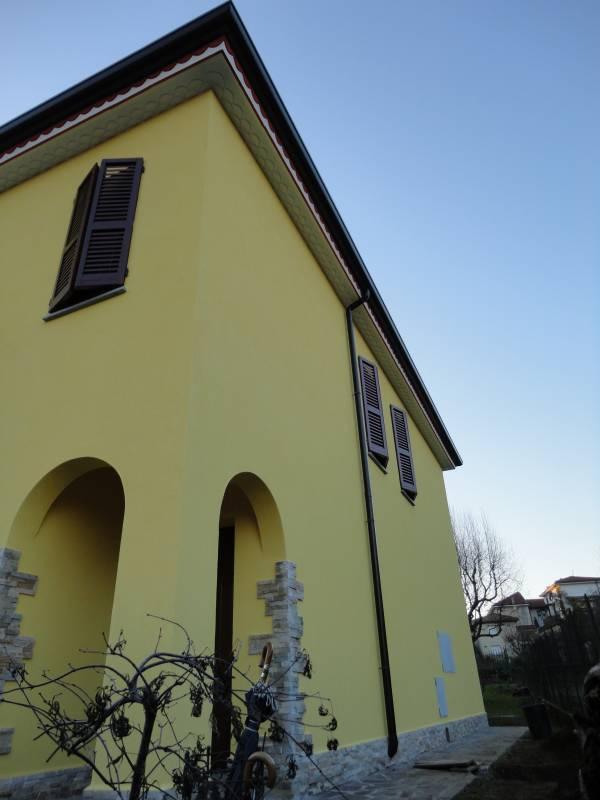 impresa edile ristrutturazioni Bergamo