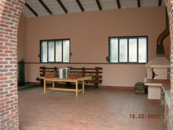 pavimentazione esterna in cotto d´Este 15x30