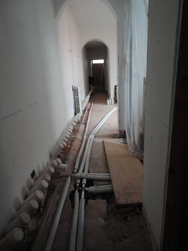 impermeabilizzazioni per umidita di risalita pareti Cusano Milanino