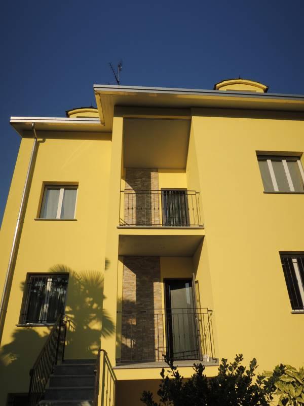 isolamento acustico e termico pareti e facciate Milano e limitrofi