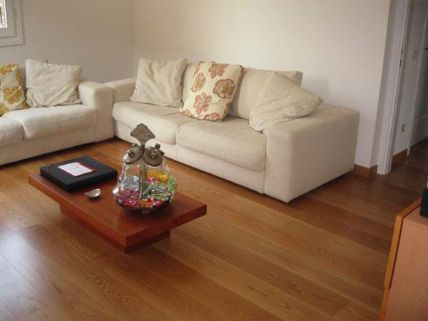 pavimento in gres poecellanato finto paequet