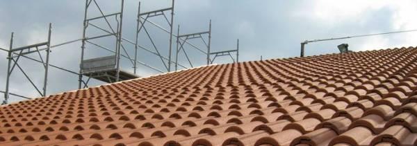 rifacimento tetto Monza