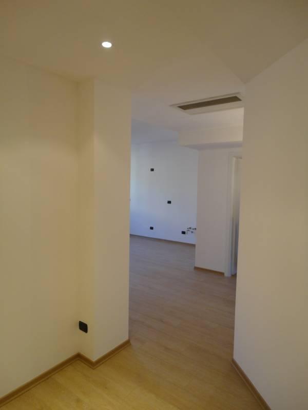 ristrutturazione appartamento Monza